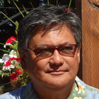 Danny Choriki, Ward 3 councilman elect