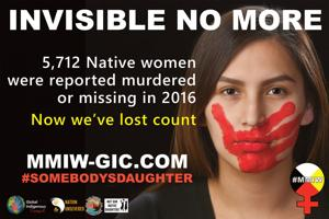 Wyoming lawmakers propose legislation to address missing and murdered Indigenous people
