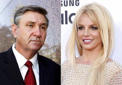 People-Britney Spears