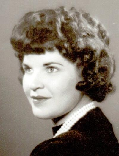 Marlene Sandvig