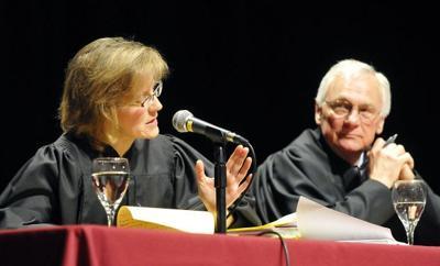 Montana Supreme Court hears bison transfer arguments at UM