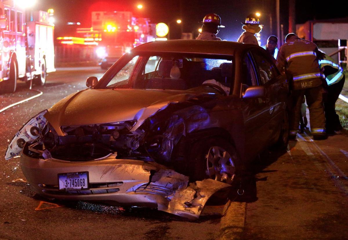 4th Avenue crash