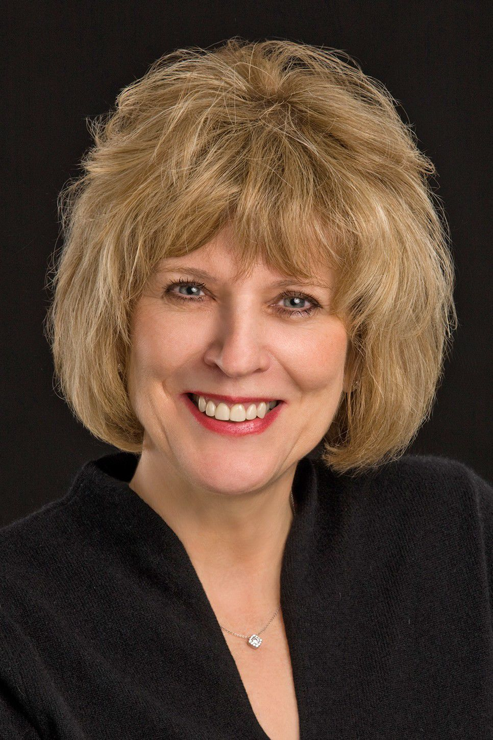 Grace Ann 'Annie' Robertson