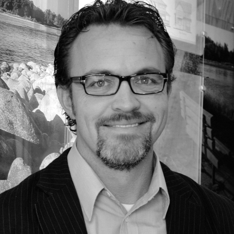 Greg McCall, co-owner McCall Homes
