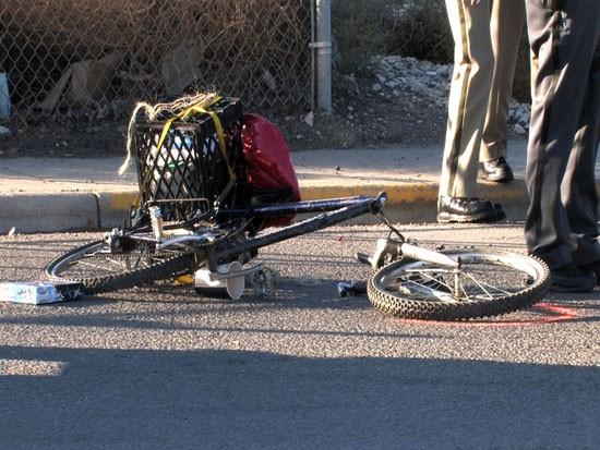 Bicyclist hit by Montana Highway Patrol car
