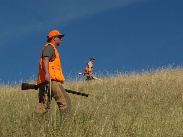 hunters' guide