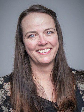 Katy Easton, Downtown Billings Alliance CEO