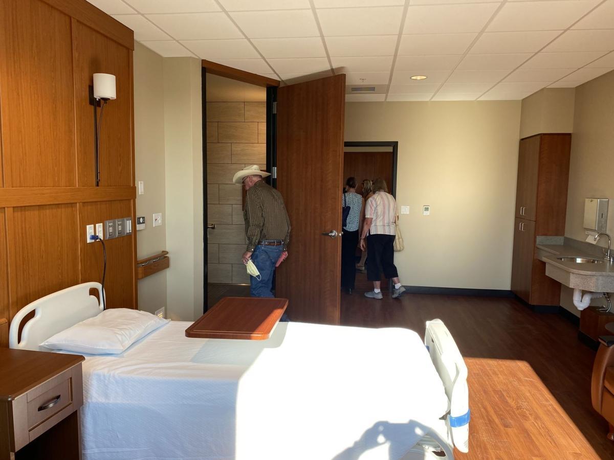 Stillwater Billings Clinic