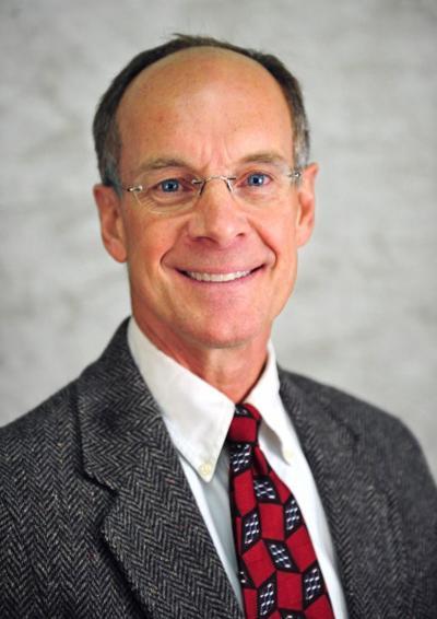 Rep. Dave Hagstrom, R-Billings