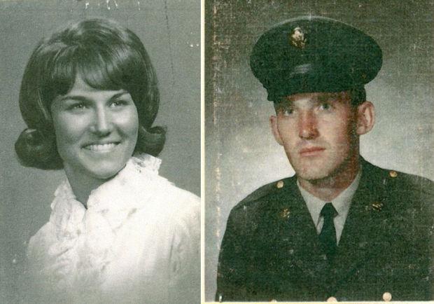 Linda and Clifford Bernhardt