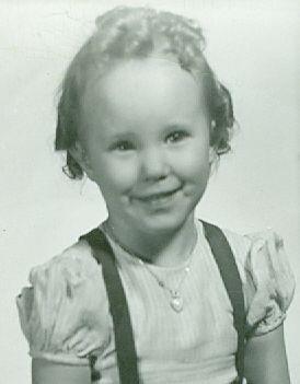 Sharon Jeannette Dickerson