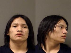 Lame Deer man gets 15 years for raping woman he's accused of drugging