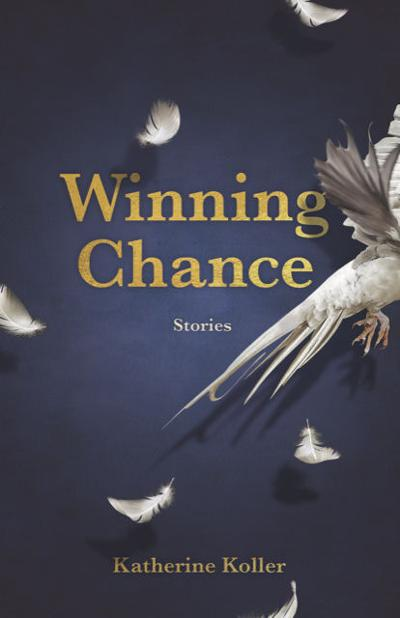 "High Plains Book Awards Finalist: ""Winning Chance"" by Katherine Koller"