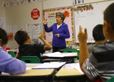 Native American Teachers