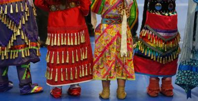 Montana's annual powwows turn focus to missing, murdered indigenous people