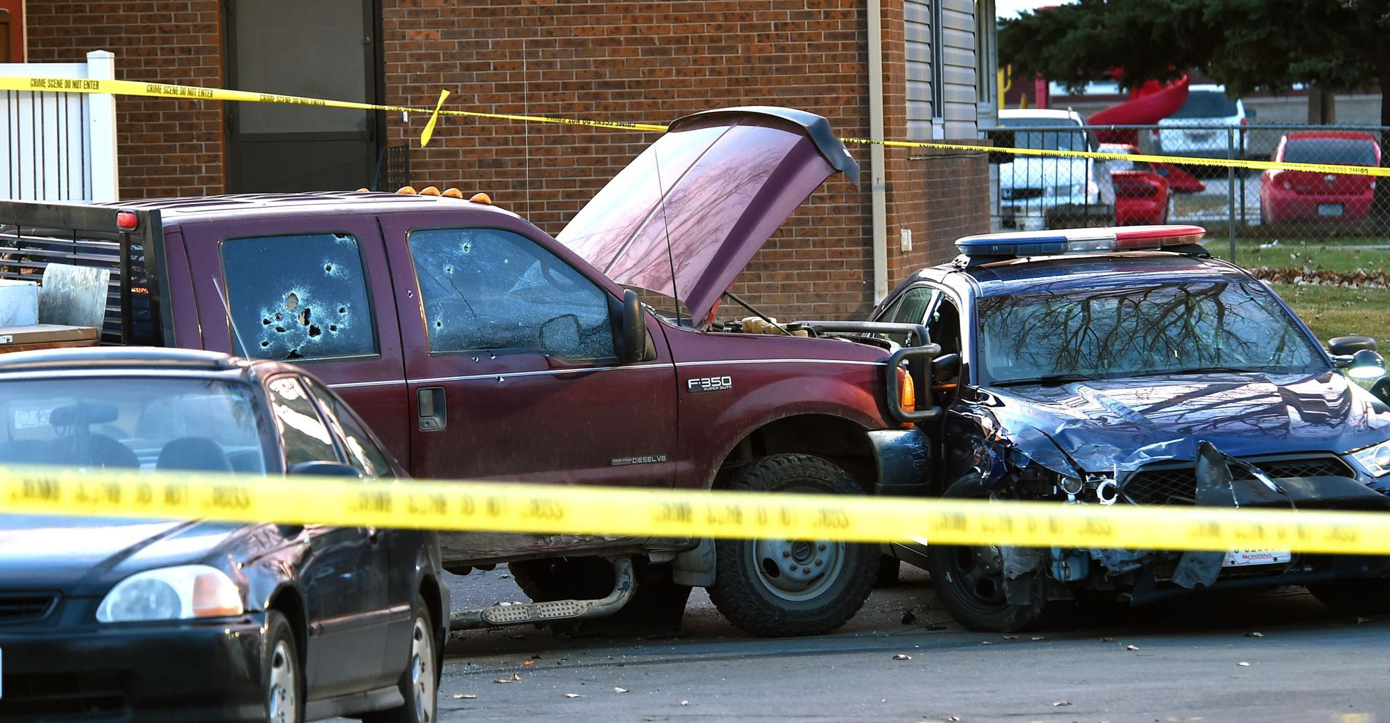 chief of police cover letter%0A Police shoot   yearold Billings man to death after early morning  confrontation