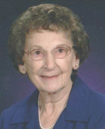 Magdalene F. Jacobs