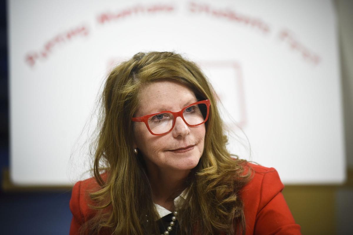 Elsie Arntzen, Superintendent of  Public Instruction