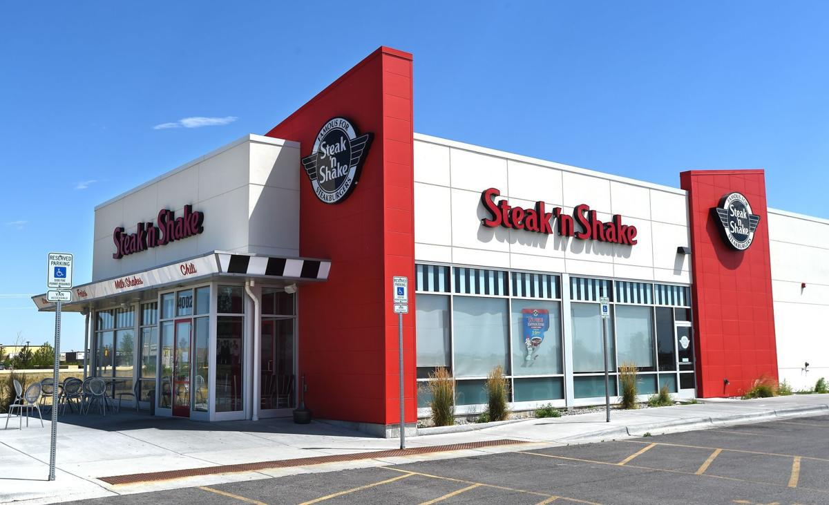Burger King Coming To Old Steak N Shake Building
