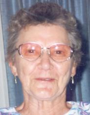 Betty Hemmer