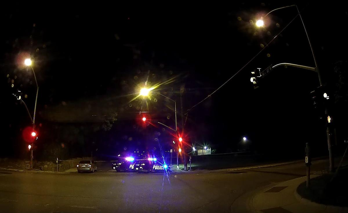 Billings police investigate a fatal carjacking near Lewis & Clark Middle School