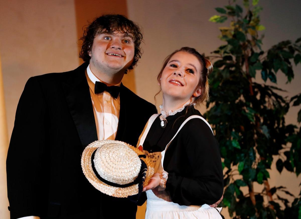 """Marriage of Figaro"""