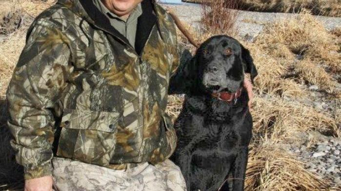 Wyoming outdoors: Saying goodbye to a Bodacious dog