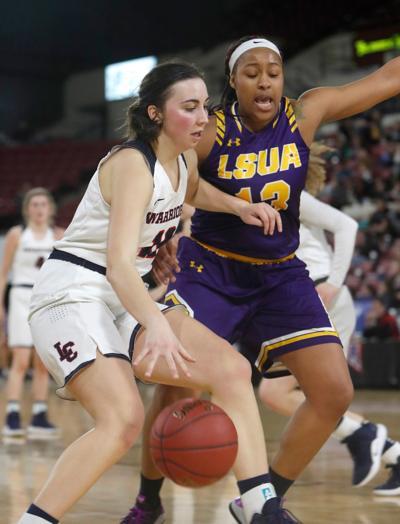 Lewis-Clark State tops LSU Alexandria, 69-66