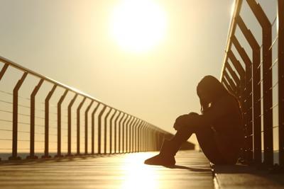 Suicide among teens