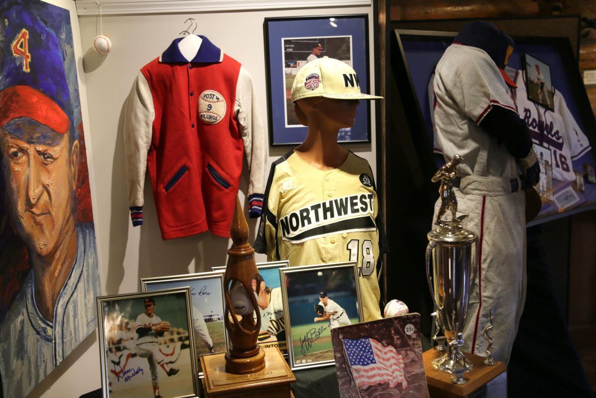 Little League World Series jersey