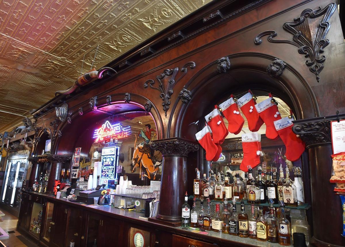 New Atlas Bar