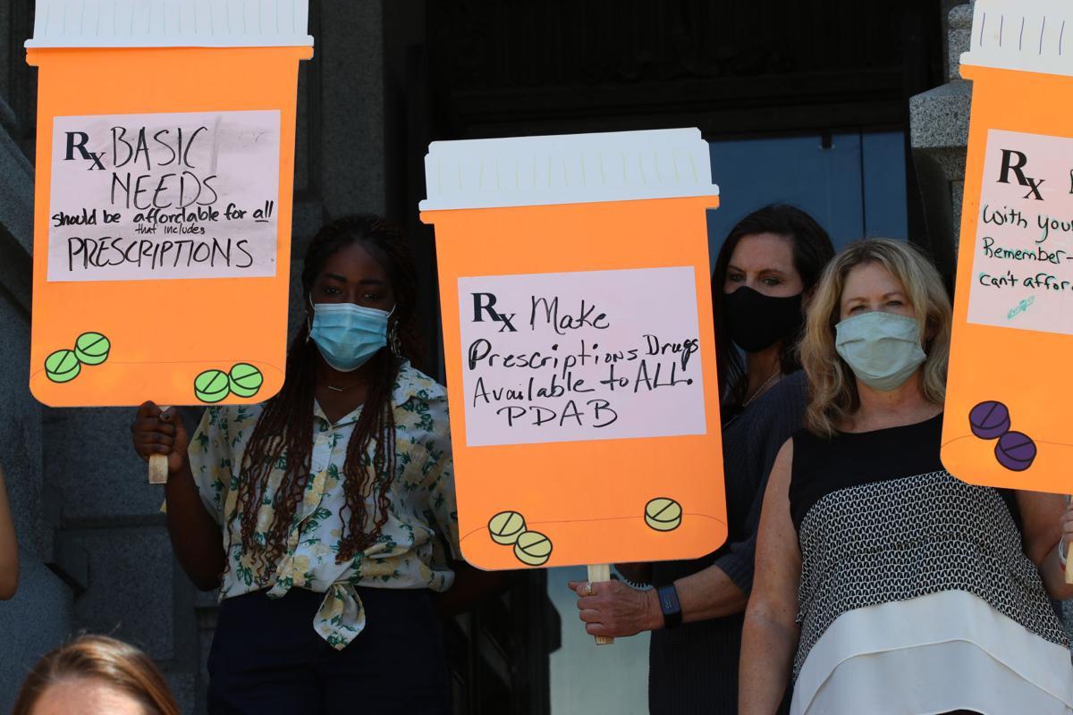 Drug affordability rally