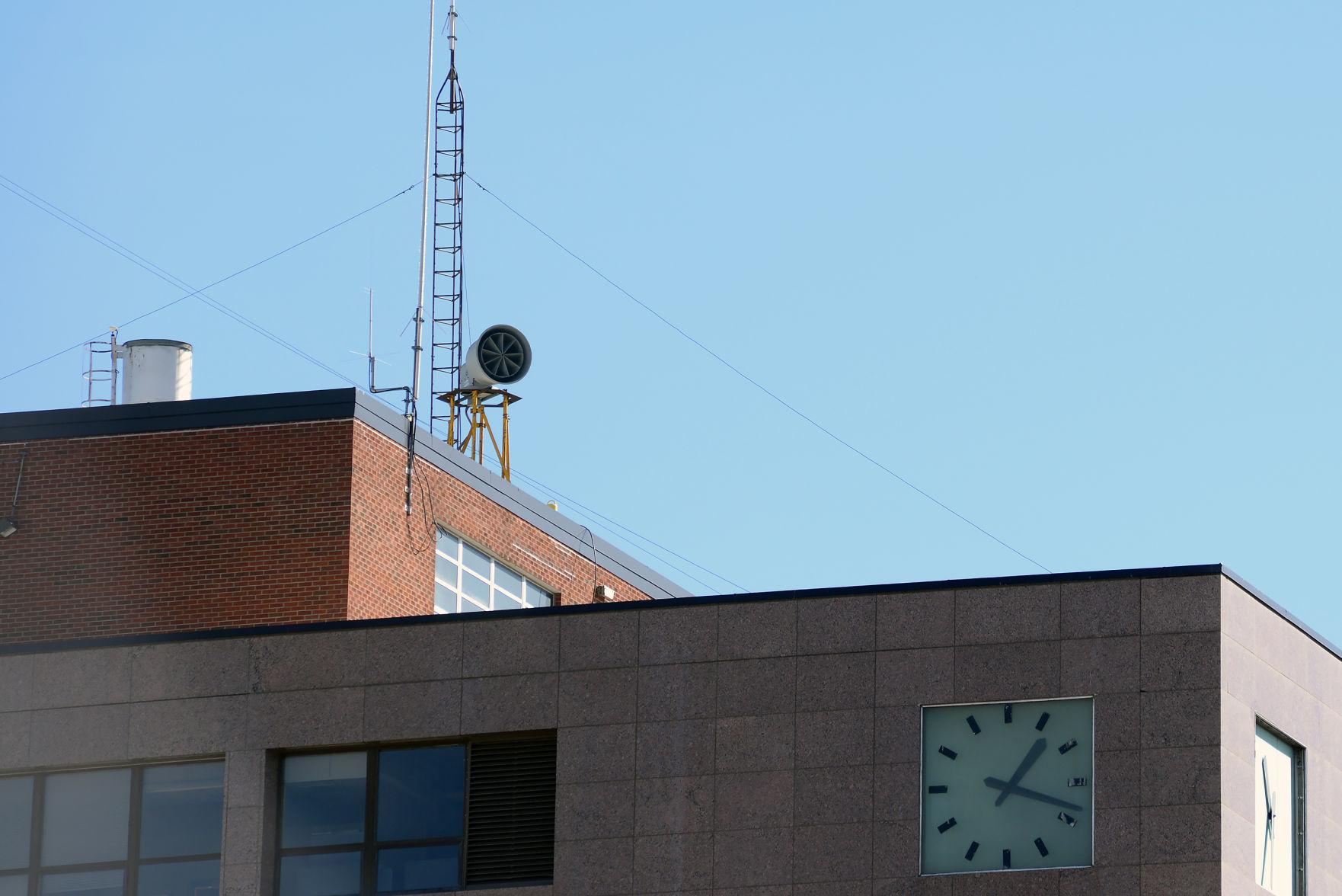 Yellowstone County to test sirens Wednesday | Billings Gazette