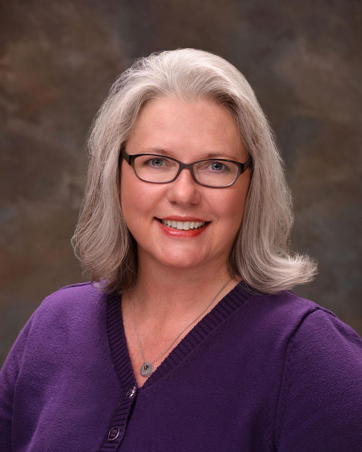 Vicky Byrd, Montana Nurses Association