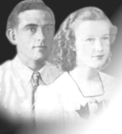 Gaylord and Mae LaFond
