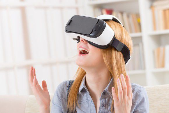 Why Did Wal-Mart Buy a Virtual Reality Startup?