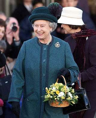 Queen to mark 50-year reign