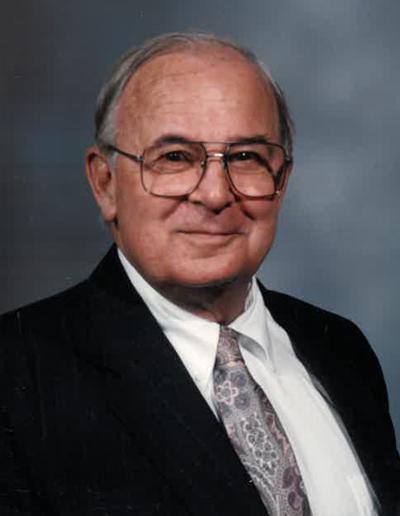 Harry James 'Jim' Van Ornum, Jr.