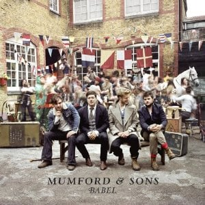 "Mumford and Sons: ""Babel"""