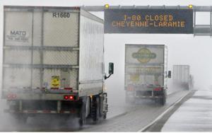 I-80 plan seeks improved winter safety