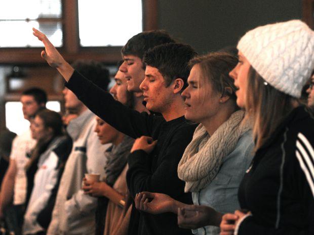 CMYK church members