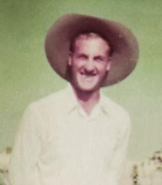 Harold Eden Brusett