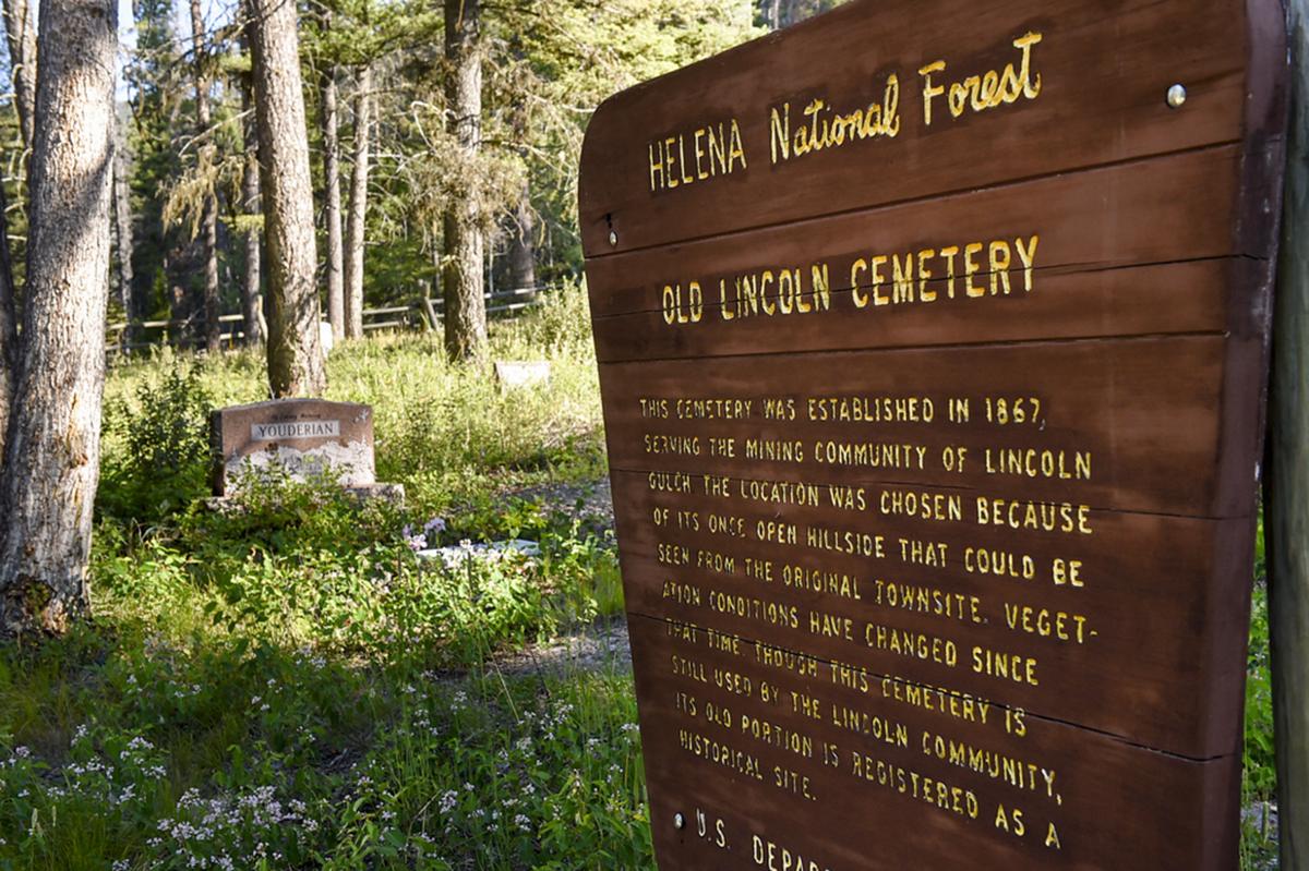 Lincoln Cemetery lead