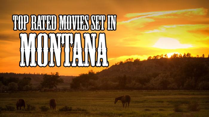 20 highest rated movies set in Montana | Movies