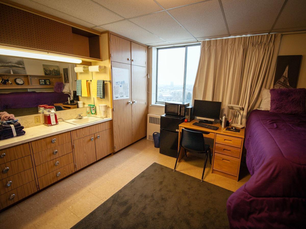 MSU Billings Student Housing