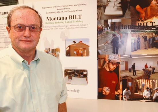 MSU-B program addresses emerging, future construction work force needs