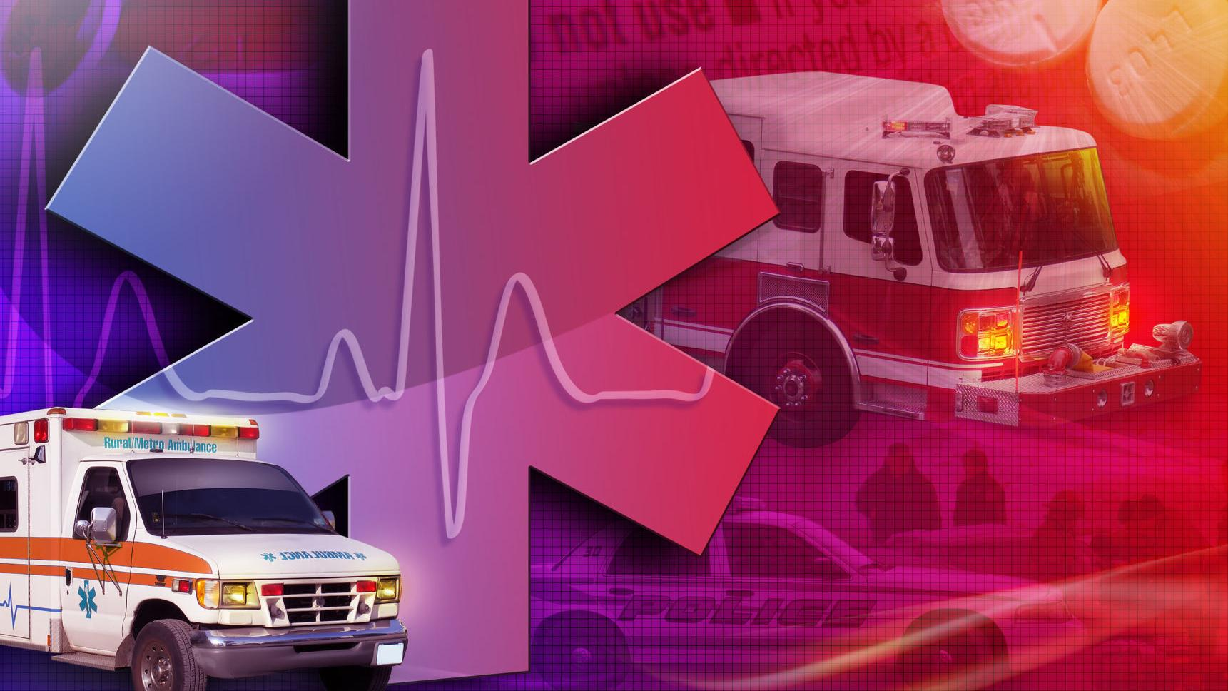 Crews mopping up after fire at Kalispell recycling yard