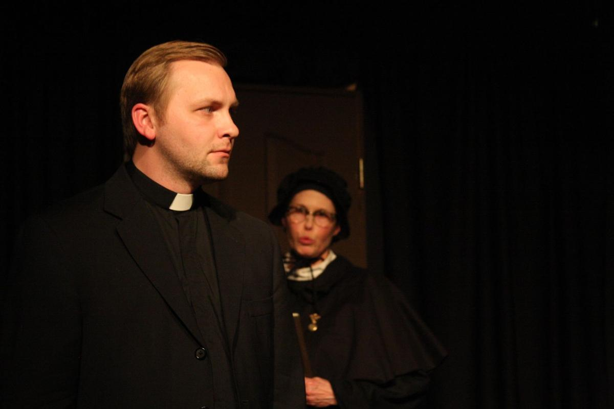 Yellowstone Repertory Theatre's 'Doubt'