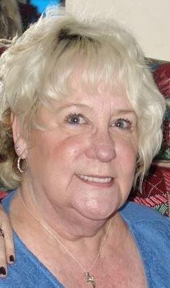 Frankie Sue Saylor
