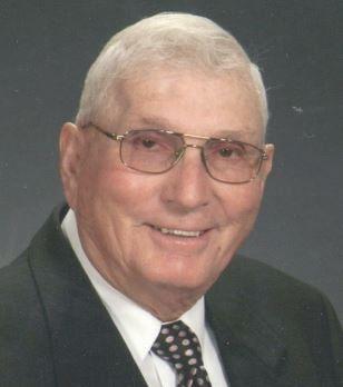 Robert (Bob) H. Jorgenson